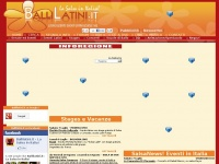 ballilatini.it ballo caraibico latino americano