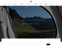 Barbaiana-rho.it - Sito Ufficiale Del Gruppo Scout Barbaiana - Rho
