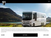 Morelo-reisemobile.de - Startseite - Morelo Reisemobile: Luxus für Globetrotter