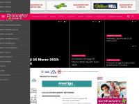 Pronostici Calcio - Pronostici Serie A