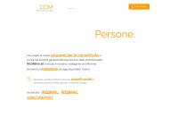 LiveCom - Funzione Sociale