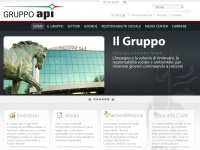 gruppoapi.com gruppo energia distribuzione