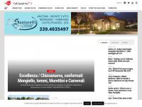 Vallesina.tv - Web Tv della Vallesina - Web Tv Ufficiale Aurora Basket Jesi