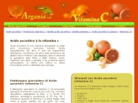 acidoascorbico.it acido anemia