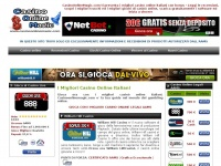 casinoonlinemagic.com casino bonus slot blackjack machine migliori giocare