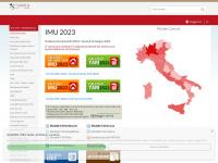 amministrazionicomunali.it imu calcolo comuni modello imposta codici tributo stampa pagamento