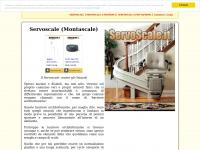 SERVOSCALE .IT - Servoscale (Montascale)