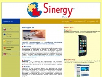 sinergy-ict.com ict technology information communication