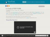 Guida di New York per tuo Viaggio e Vacanza