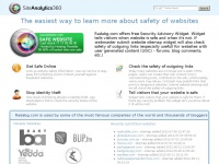 radabg.com safety safe