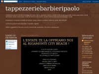 tappezzeriebarbieri.com