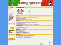 Sito Ufficiale FKBItalia, WKA italia, FKBitalia, arti marziali, karate, kickboxing, federazione italiana wka , Circolare Federale , corso di formazione , point fighting , Full Contact, Free Style