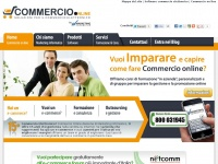 commercio-on-line.com commerce magento