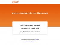commercio-on-line.com commerce magento