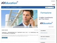 joeducation.eu fonter interprofessionale paritetico fon