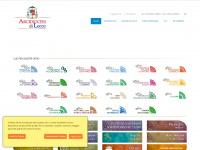 diocesilecce.org arcidiocesi pastorale diocesi diocesano diocesani sacerdoti diaconi