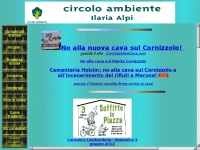 CIRCOLO AMBIENTE ''Ilaria Alpi''
