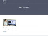 PAOLOGARRISI.COM | Il blog del blogger d'Abruzzo Paolo Garrisi, maresciallo della Marina militare | News concorsi Marina, Esercito, Aeronautica, Carabinieri, Polizia, Polizia Penitenziaria, Guardia di Finanza, Corpo Forestale, Vigili del Fuoco