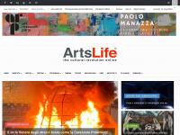 home - ArtsLife
