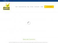 Homepage: IN EVIDENZA - Rete dei cammini