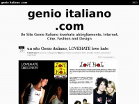 genio-italiano.com