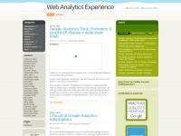 webanalyticsexperience.com