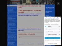 radioassistance.com icom ricetrasmittenti