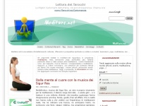 meditare.net benessere relax