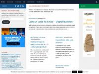 meditare.net benessere relax