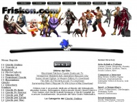 Download Giochi Gratis e Giochi Online by Free Games Friskon.Com