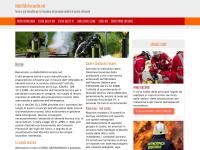 AddettiAntincendio.net :: Teoria e quiz per la formazione del personale  addetto al servizio antincendi