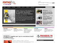 Romalive | Informazione Libera 2.0