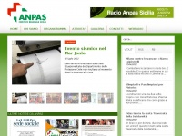 ANPAS Sicilia Associazione Nazionale Pubbliche Assistenze Comitato Regionale Sicilia