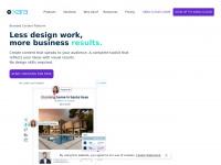 xara.com webdesigner graphic