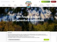 Jungle Raider Park | Parco avventura e divertimenti vicino a Milano, Lecco e Como