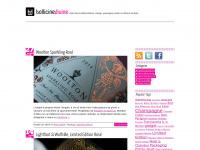 Bollicine Divine - un blog di wine design e packaging del vino