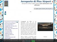 Aeroporto di Pisa - Pisa Airport - Low Cost Travelling