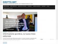 diritto.net diritto civile giuridica