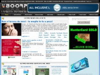 boorp.com gratis risorse sfondi video