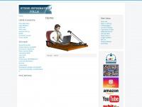 Studio Informatico | dott. Colla - Rieti siti internet, web, consulenza informatica