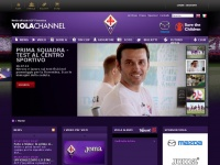 Violachannel.tv - ViolaChannel - Media Ufficiale di ACF Fiorentina