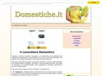 DOMESTICHE .IT - Il Lavoratore Domestico