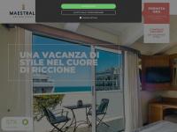 hotelmaestrale.com