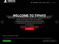 tiphys.com cortona cortonaweb