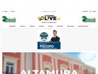 AltamuraLive.it- Il giornale telematico della città di Altamura | Più vita in comune