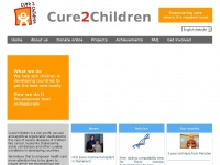 Cure2Children.org |