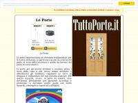 TUTTO PORTE .IT - Le Porte