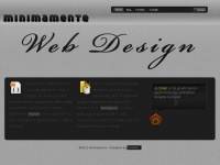 minimamente.com design style tutorial
