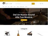 Magazzino Musicale! , Tutto per la musica.