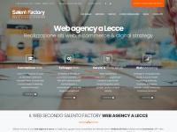 salentofactory.com